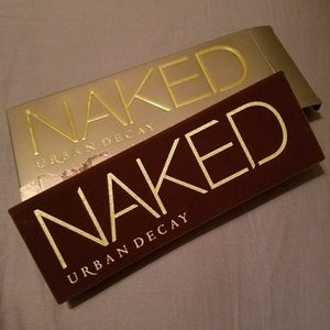 Urban Decay Naked Palette - BRAND NEW
